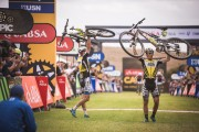 Cape Epic Bikes Fitted by Smartfit